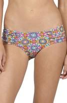 Volcom Women's Current State Cheeky Bikini Bottoms