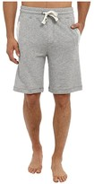 2xist Core Terry Short (Light Grey Heather) Men's Shorts