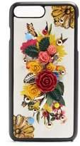 Dolce & Gabbana Majolica-print iPhone® 7 Plus case