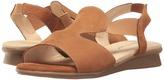 David Tate Ash Women's Sandals