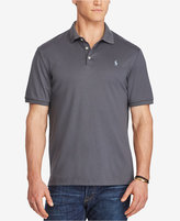 Polo Ralph Lauren Men's Big & Tall Polo Shirt