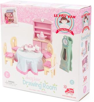 Le Toy Van Daisylane Drawing Room Furniture Set