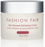 Fashion Fair Skin Renewal Exfoliating Cream 55g