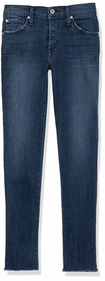 James Jeans Women's Twiggy Ankle Length Skinny Jean in Dynasty Clean