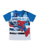 Nannette Boys 2-7 Spider-Man Tee