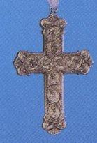 Hallmark Victorian Cross 1997 Keepsake Ornament QEO8725