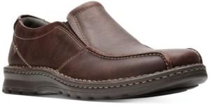 Clarks Men's Vanek Step Loafers Men's Shoes