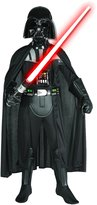 Rubies Costume Co. Inc Little Boys' Child Deluxe Darth Vader Costume Toddler (sizes)