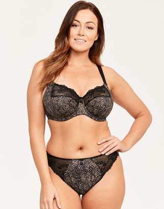 Elomi Morgan Underwired Banded Bra