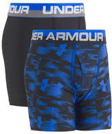 Under Armour Two-Pack Performance Boxers Set