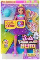 Barbie Video Game Memory Princess Doll