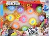 Lanards Chalk Balls 10 Pieces Box Set Game