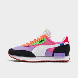 Puma Women's Future Rider Play On Casual Shoes