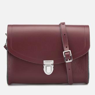 The Cambridge Satchel Company Women's Push Lock Bag
