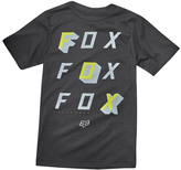 Fox Black Illusory Tee