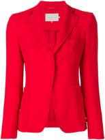 L'Autre Chose single button blazer