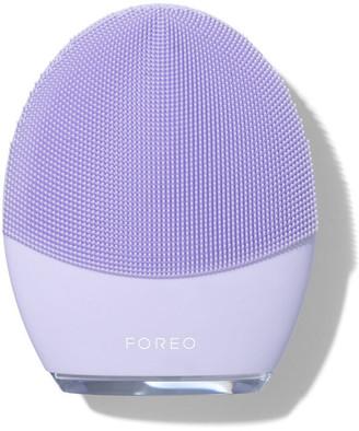 Foreo Luna 3 Facial Cleansing Brush, Sensitive Skin
