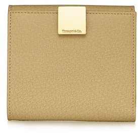 Tiffany & Co. French Wallet