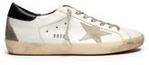 Golden Goose Deluxe Brand Super Star low-top trainers