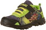 Teenage Mutant Ninja Turtles Boys Athletic Shoe