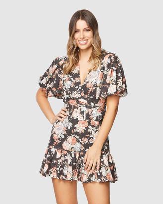 Pilgrim Marin Mini Dress