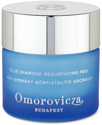 Omorovicza Blue Diamond Resurfacing Peel