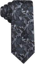 """Alfani Men's Black 2.75"""" Slim Tie, Created for Macy's"""