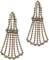 Elizabeth Cole Chandelier Earrings