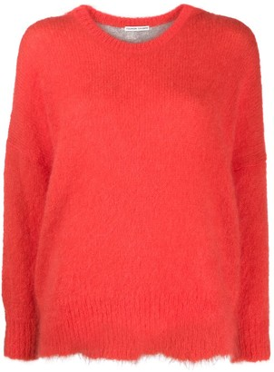 Tsumori Chisato Oversized Long-Sleeved Jumper