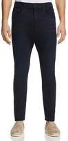 Vince Drop Crotch Slim Fit Jeans