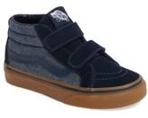 Vans Boy's Sk8-Mid Reissue V Sneaker