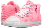 Converse Chuck Taylor All Star Sport Zip Hi Girl's Shoes