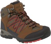 Regatta Great Outdoors Womens/Ladies Lady Samaris Waterproof Hiking Boots