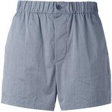 La Perla Expression boxer shorts - men - Cotton/Nylon/Spandex/Elastane - S