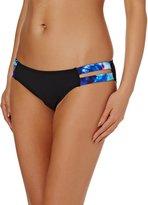Swell Iris Hipster Bikini Bottom