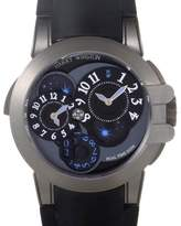 Harry Winston Zalium 4 Zalium 44mm Watch