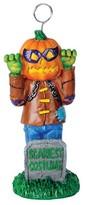 Morris Costumes Halloween Scariest Costume Trophy