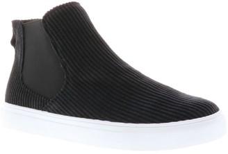 Sbicca Slip-On Corduroy Twin Sneakers - Alderson