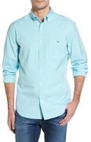 Vineyard Vines Men's Seafloor Tucker Gingham Sport Shirt