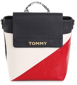 Tommy Hilfiger Cassie Convertible Backpack