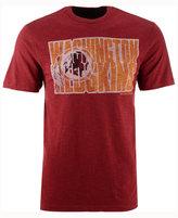 '47 Men's Washington Redskins Wordmark Scrum T-Shirt