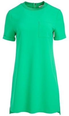 Alice + Olivia Catalina T-Shirt Dress