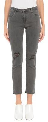 AG Jeans Denim trousers