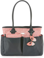 Carter's Diaper Bag - Butterfly Print
