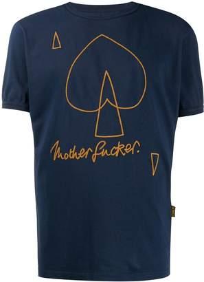 Vivienne Westwood Ace of Spades T-shirt