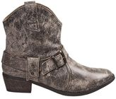 Dan Post Hitchiker Short Western Boots - Leather (For Women)