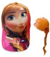 Disney Frozen Anna Ponytail Baseball Cap