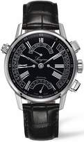 Longines Heritage Stainless Steel Automatic Men's Watch L4.797.4.51.2