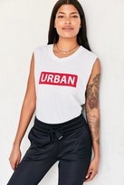 Truly Madly Deeply Urban Muscle Tee
