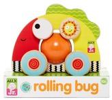 Alex Rolling Bug Wooden Car